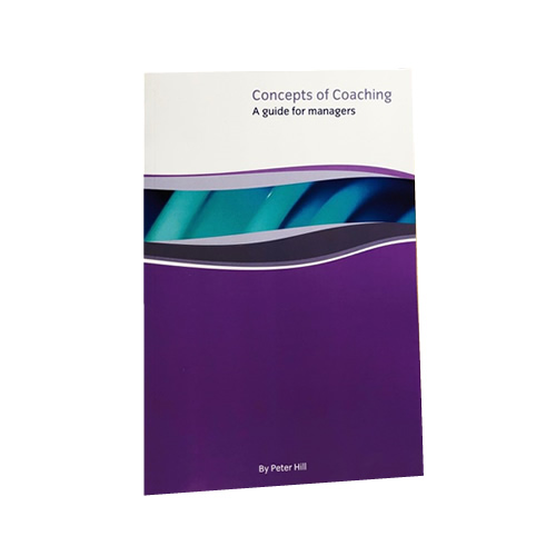 concepts of coaching