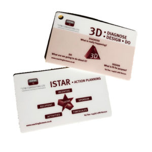 istar and 3d