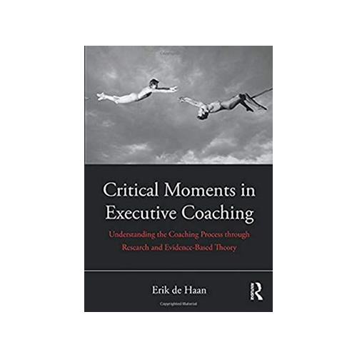 Critical Moments in Executive Coaching