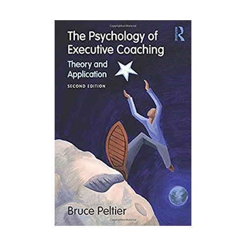 The Psychology of Executive Coaching