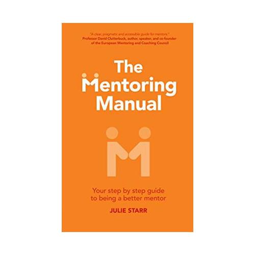 mentoring manual