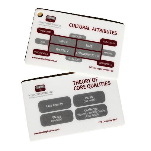 cultural attribute
